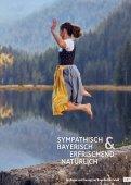 Wellness und Genuss im Bayerischen Wald 2019 - Page 3
