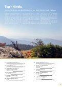 Wellness und Genuss im Bayerischen Wald 2019 - Page 5