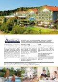 Wellness und Genuss im Bayerischen Wald 2019 - Page 7