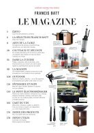 Magazine Francis BATT 2019 - Page 3