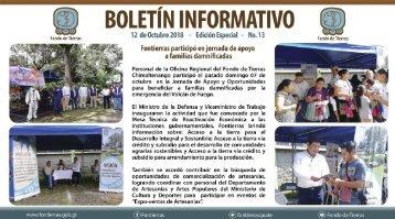 BOLETIN 13
