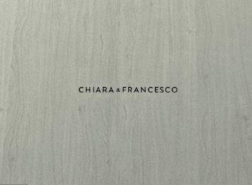 Chiara e Francesco 3