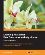 Learning JavaScript Data Structures and Algorithms - Second Edition
