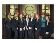 Dental team at Reich Dental Center Smyrna GA