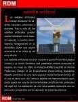 SATÉLITES ESPACIALES  - Page 5