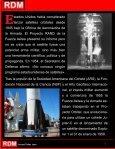 SATÉLITES ESPACIALES  - Page 7
