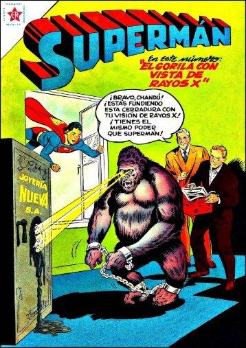 Superman- N°96- 1957