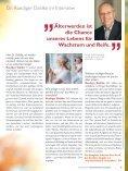 """Leseprobe """"Naturheilkunde & Gesundheit"""" November 2018 - Page 5"""