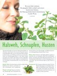 """Leseprobe """"Naturheilkunde & Gesundheit"""" November 2018 - Page 6"""