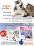 """Leseprobe """"Unsere besten Freunde"""" 2018 - Page 6"""