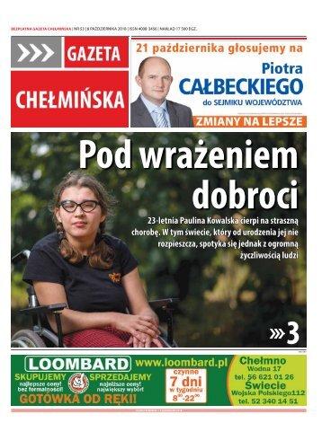 Gazeta Chełmińska nr 53