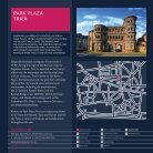 Park Plaza Trier Fact Sheet  - Page 2