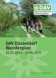 DAV_Düsseldorf_Wanderplan_1-HJ2019