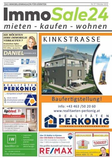 Immobilien Zeitung Ausgabe Oktober 2018