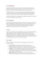 WildKat PR Proposal for London Music Masters (002) - Page 3