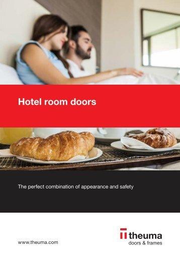 2018 Hotelroomdoors UK