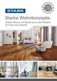 STARKe Wohnkonzepte