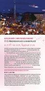 Weihnachtsstadt Programmheft 2018 - Page 6