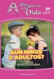 Revista Una Apuesta a la Vida N° 279
