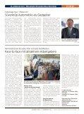 Der Messe-Guide zur 11. jobmesse kiel - Page 3