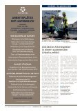 Der Messe-Guide zur 11. jobmesse kiel - Page 4