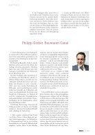 2018-10 OEBM Der Österreichische Baustoffmarkt - Entdecke die Schönheit der Fuge - Page 6