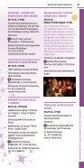 Weihnachtsstadt Programmheft 2018 Kirchen - Page 6