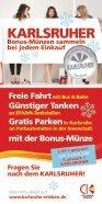 Weihnachtsstadt Programmheft 2018 Maerkte - Page 7
