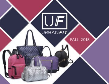UE FIT FALL/WINTER CATALOG
