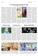 Hallo-Allgäu Memmingen vom Samstag, 20.Oktober - Page 6