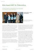 DALI Award Wirtschaftlichkeit garantiert Bei den Eigenschaften ... - Seite 6