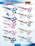Beauty instruments, Manicure & Pedicure Implements PDF Catalogue - Page 5