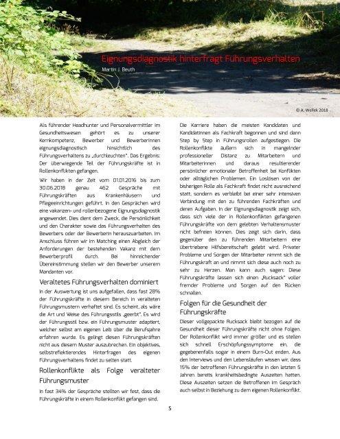 Sprungbrett_Ausgabe 2018_2_Das Netzwerkmagazin des APOLLON Alumni Network e.V.