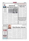 EUROPA JOURNAL - HABER AVRUPA OKTOBER 2018 - Page 4