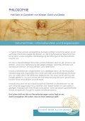 Naturheil-Praxis ~ Informationsfeld- und Energiemedizin - Seite 2