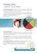 Naturheil-Praxis ~ Informationsfeld- und Energiemedizin - Seite 3