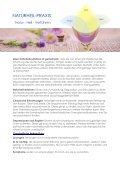 Naturheil-Praxis ~ Informationsfeld- und Energiemedizin - Seite 5