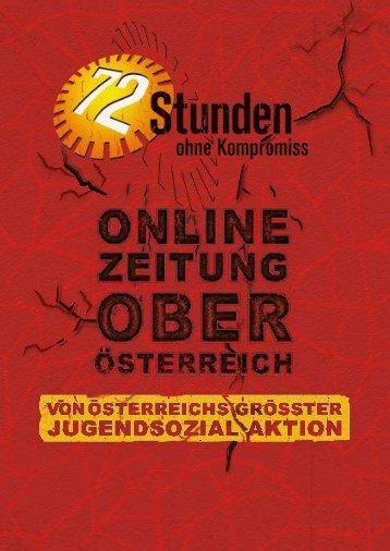 72h OnlineZeitung OÖ