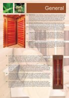 Infrared Saunas - Page 4