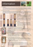 Infrared Saunas - Page 5