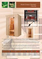 Infrared Saunas - Page 6