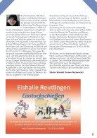 TSG Black Eagles vs. Eisbären Balingen 21 10 2018 - Page 5