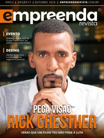 Empreenda Revista Ed 17 - Outubro