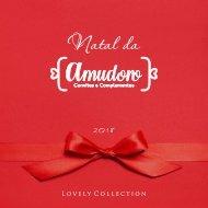 Catálogo de Natal 2018 - Amudoro