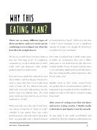 3 Day Eating Plan - Liezl Jayne Strydom - Page 5