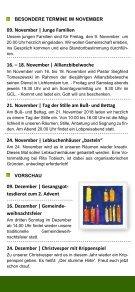 Gemeindebrief 11-2018  - Seite 4