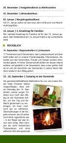 Gemeindebrief 11-2018  - Seite 5