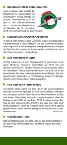 Gemeindebrief 11-2018  - Seite 7