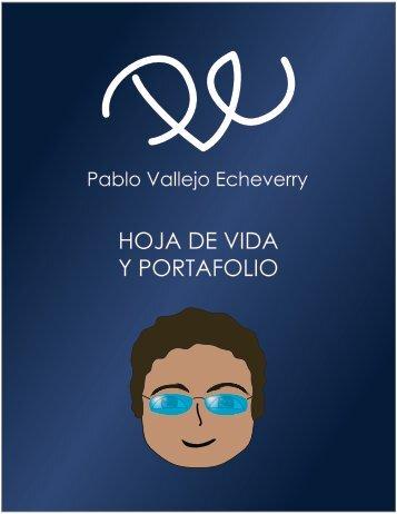 Todo sobre Pablo Vallejo