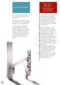 Produkteprospekt Portal - Seite 6